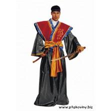 Pánský kostým Samuraj II