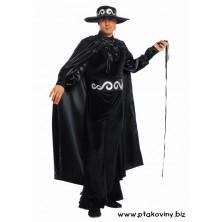 Pánský kostým Muž s maskou I