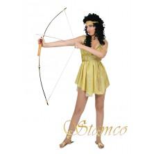 Dámský kostým Diana