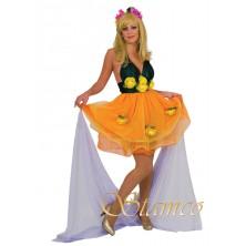 Dámský kostým Primavera