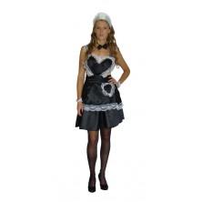 Dámský kostým Pokojská II