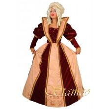 Dámský kostým Lady
