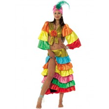 Kostým Brazilka