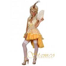 Dámský kostým Lady II
