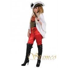 Kostým Pirátka I