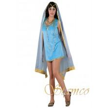 Dámský kostým Indická princezna