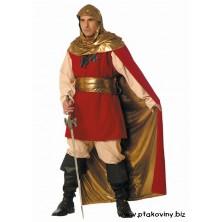Pánský kostým Artur z Anglie