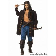 Kostým Pirát 7