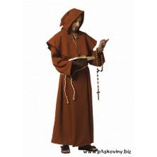 Kostým Mnich I