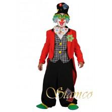 pánský kostým Klaun I