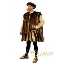 Kostým Benátský dóže