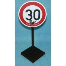 Značka 30 Tohle prej má bejt skvělej věk