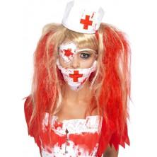 Sada Sestřička Zombie Halloween
