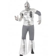 Pánský kostým Šílený Tin Man