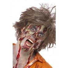 Make up Sada zombie Halloween