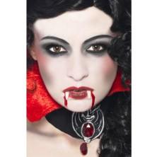 Make up Sada vampír