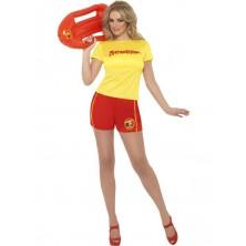 Dámský kostým Baywatch Lifeguard II