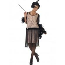 Kostým Coco Flapper