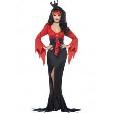 Dámský kostým Královna ďáblů