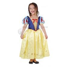 Dětský kostým Sněhurka royale
