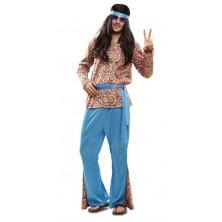 Kostým Psycho hippie