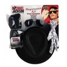Sada Michael Jackson