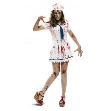 Kostým Zombie námořnice Halloween