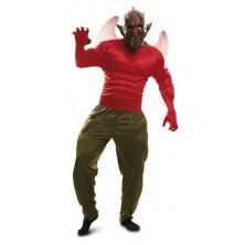 Kostým Ďábel