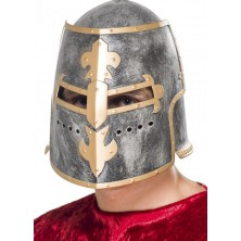 Helma Středověký křížák