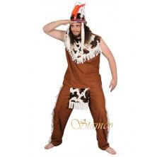 Kostým Apač