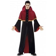 Kostým Červený vampír