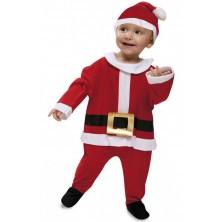 Dětský kostým Santa Claus II