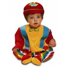 Dětský kostým Klaun pro nejmenší