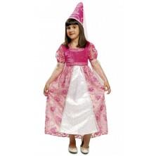 Dětský kostým Princezna 2