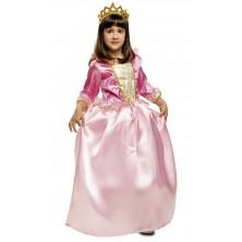 Dětský kostým Princezna 3