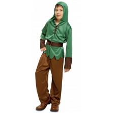 Dětský kostým Robin Hood I