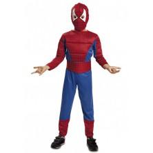 Dětský kostým Pavoučí superhrdina