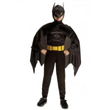 Dětský kostým Netopýří superhrdina