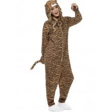 Pánský kostým Tygr