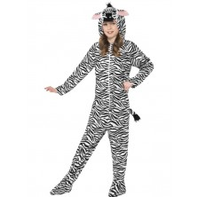 Dětský kostým Zebra I