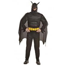 Kostým Svalnatý Black man