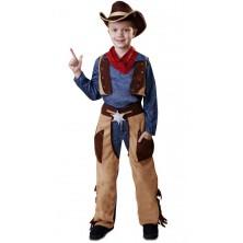 Kostým Kovboj dětský
