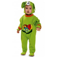 Dětský kostým Hrací medvídek