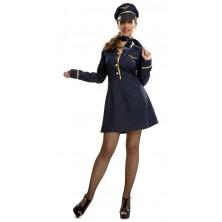 Dámský kostým Letuška II