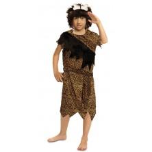 Dětský kostým Pravěk Jeskynní muž