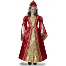 Dětský kostým  Princezna 1