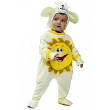 Dětský kostým Sluneční medvídek I