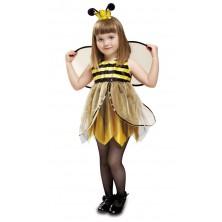 Dětský kostým Víla včelička I
