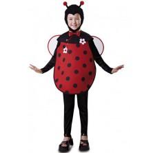 Dětský kostým Beruška tlusťoška