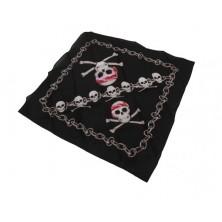 Pirátský šátek I